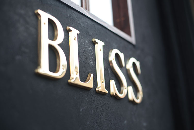 BLISS豊洲店 本日オープンいたしました!